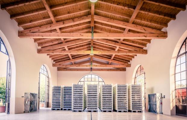 фото Agriturismo Corte Moranda изображение №6
