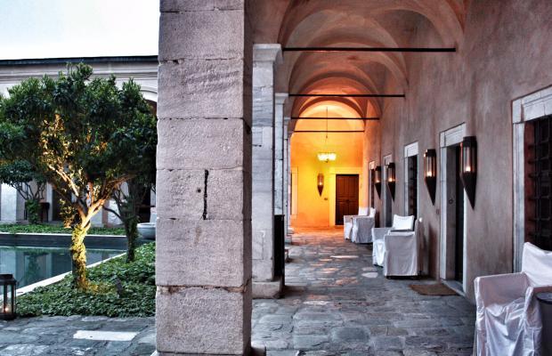 фото отеля Imaret Hotel изображение №41
