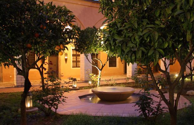 фотографии отеля Imaret Hotel изображение №35