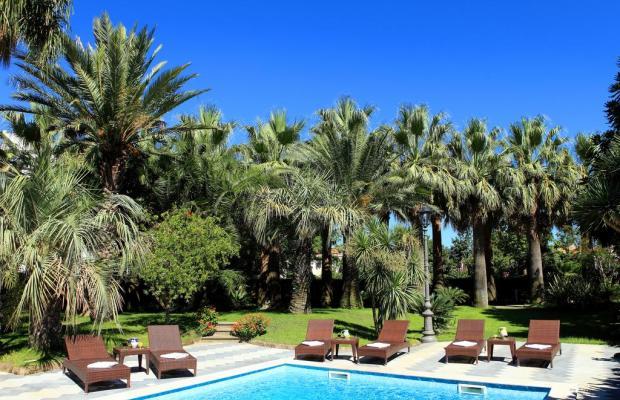 фотографии Villa Dei D'Armiento изображение №8