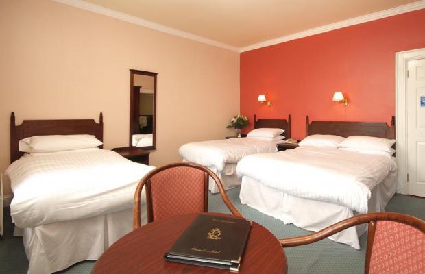 фотографии отеля Commodore Hotel изображение №23