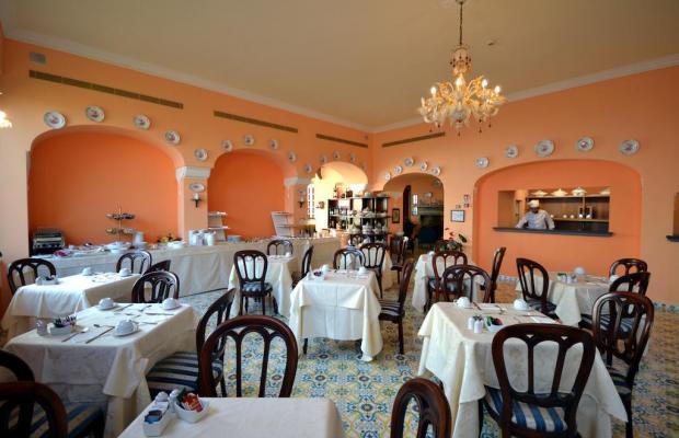 фотографии отеля La Tonnarella изображение №7
