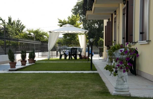 фотографии отеля Residenza La Ricciolina изображение №39