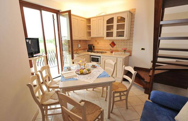 фотографии отеля Residenza La Ricciolina изображение №23