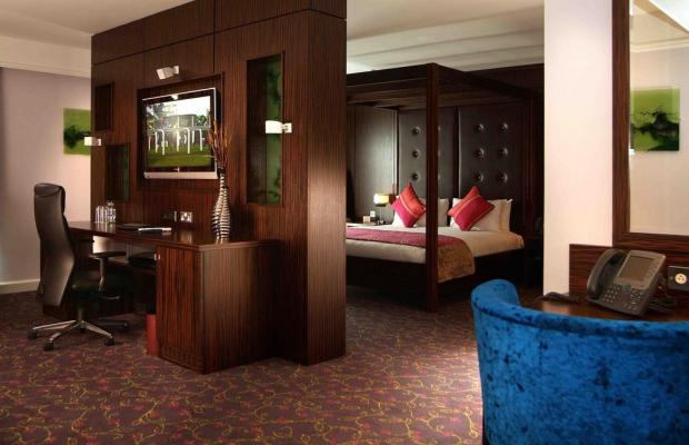 фото отеля Crowne Plaza Blanchardstown изображение №21