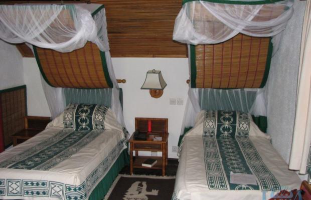 фото Samburu Serena Safari Lodge изображение №14