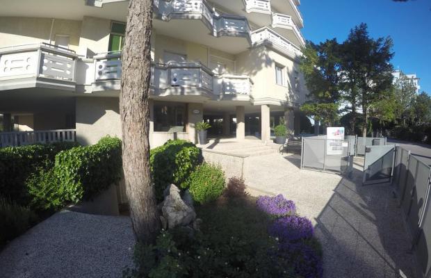 фотографии отеля Residence Zenith изображение №3