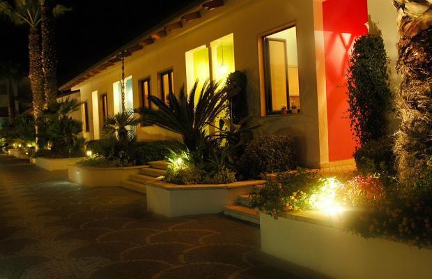 фото отеля Residence Cerere изображение №33