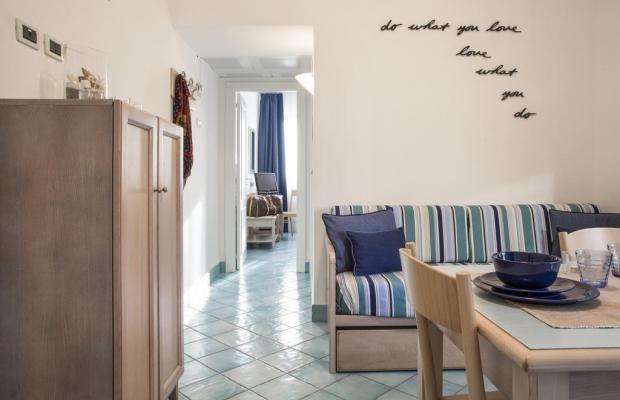 фотографии отеля Residence Cerere изображение №19