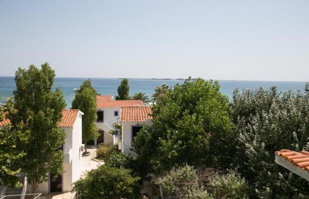 фотографии отеля Kefalonia Beach Hotel & Bungalows изображение №11