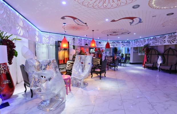 фото отеля Club Hotel Anjeliq (ex. Anjeliq Resort & Spa) изображение №17
