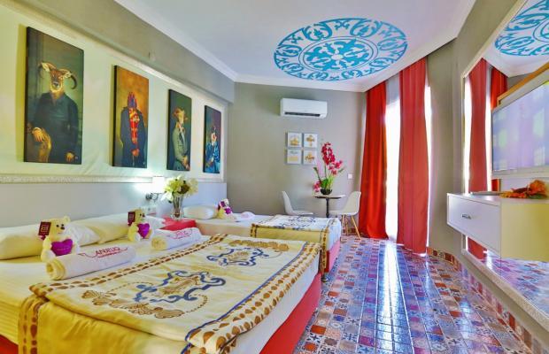 фото Club Hotel Anjeliq (ex. Anjeliq Resort & Spa) изображение №14