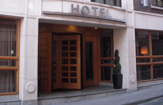 фото отеля Paramount изображение №1