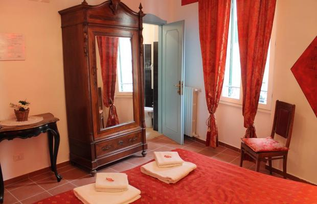 фото отеля Soggiorno Sogna Firenze изображение №5