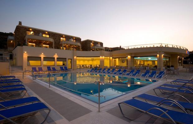фотографии отеля Fegoudakis Aegean Dream Hotel изображение №11