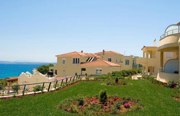 фотографии отеля Fegoudakis Aegean Dream Hotel изображение №3