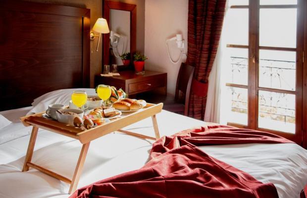фотографии отеля Arahova Inn изображение №27