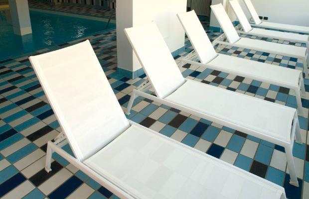 фото отеля International Hotel изображение №13