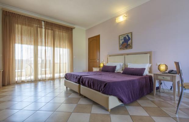 фотографии отеля Fegoudakis Sea View Resorts & Spa изображение №23