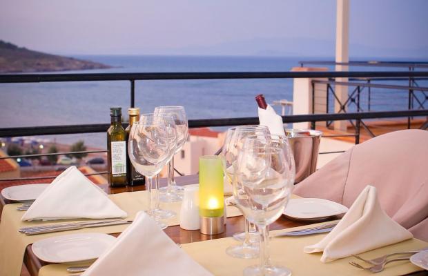 фотографии отеля Fegoudakis Sea View Resorts & Spa изображение №15