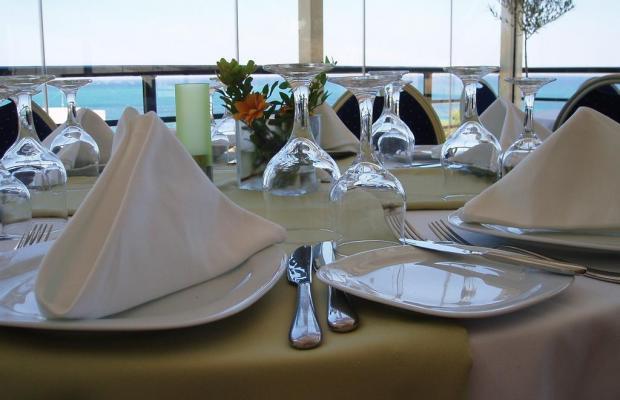 фото Fegoudakis Sea View Resorts & Spa изображение №10