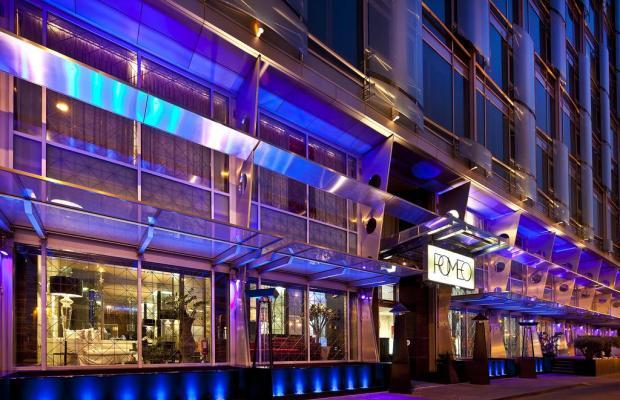 фото Romeo Hotel изображение №46