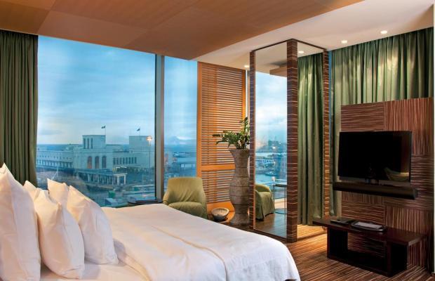 фотографии Romeo Hotel изображение №36