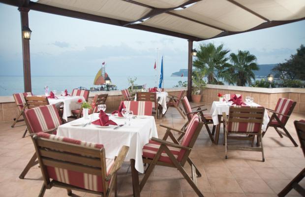 фотографии Armas Gul Beach (ex. Otium Gul Beach Resort; Palmariva Club Gul Beach; Grand Gul Beach) изображение №52