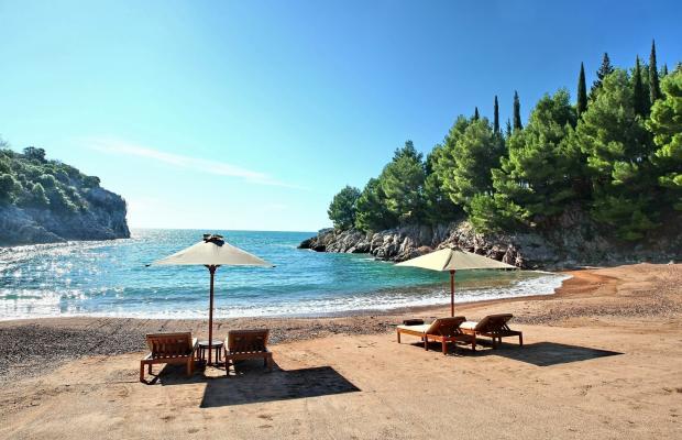 фотографии отеля Aman Sveti Stefan изображение №103