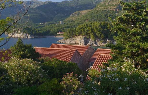 фотографии отеля Aman Sveti Stefan изображение №11
