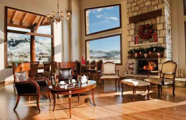 фотографии отеля Tagli Resort & Spa изображение №11