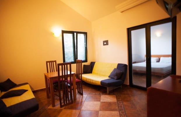 фотографии отеля Villa Lutovac изображение №3
