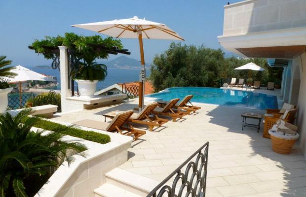 фото Villa Montenegro изображение №50