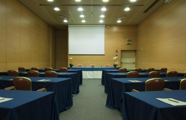 фото Maggior Consiglio (ex. Boscolo Hotel Maggior Consiglio) изображение №34