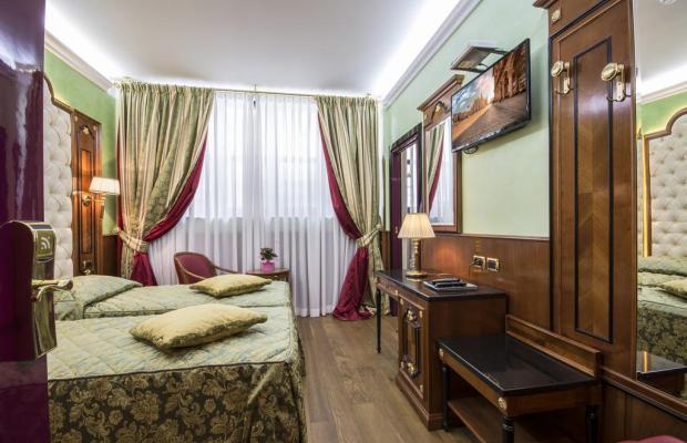 фото отеля Vittoria Milano изображение №9