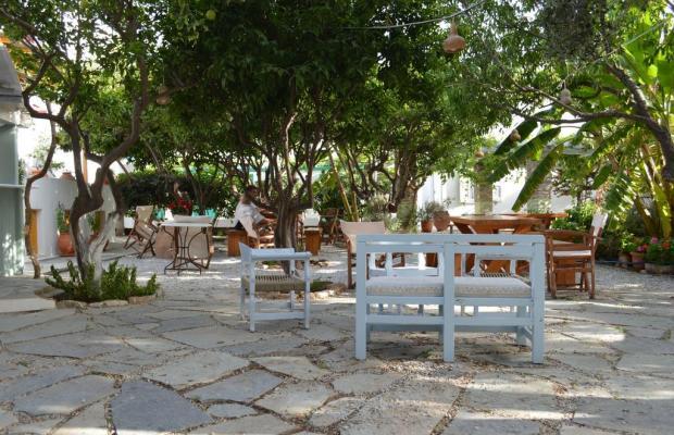 фото отеля Aegean Village изображение №17