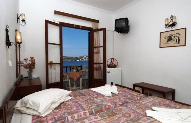 фото отеля Asterias Hotel изображение №9