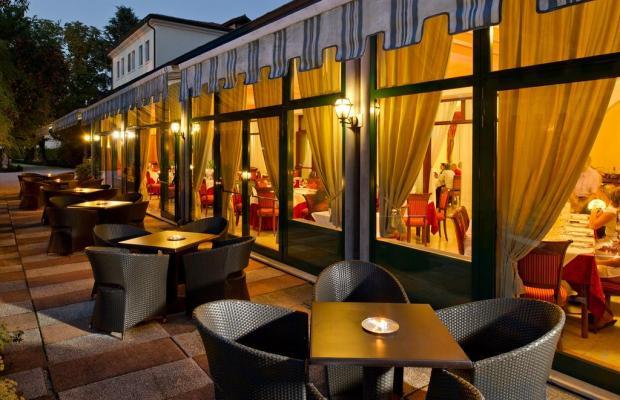 фотографии Villa Pace Park Hotel Bolognese изображение №16