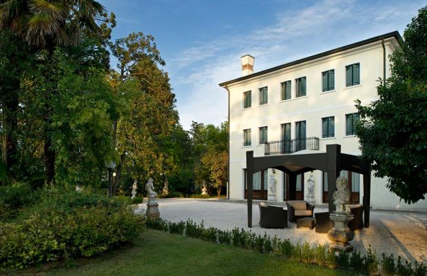 фото Villa Pace Park Hotel Bolognese изображение №2