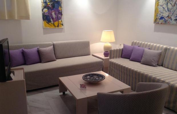 фото отеля Astir of Paros изображение №9