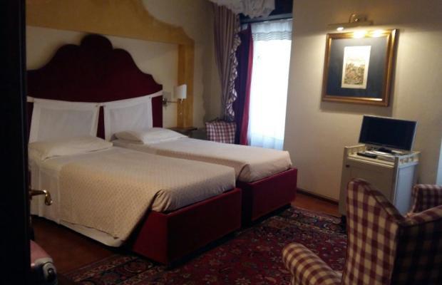 фото отеля Hotel Gabbia D'Oro изображение №9