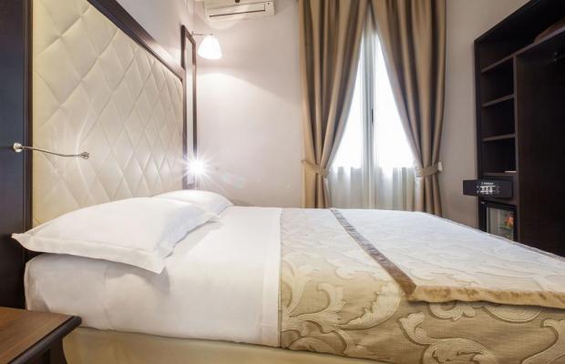 фотографии Hotel Lombardia Florence изображение №16