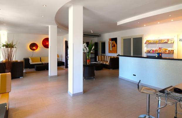 фотографии отеля Villaggio Le Palme изображение №55