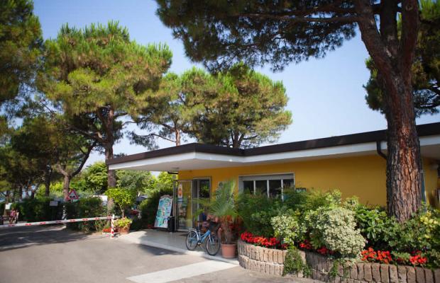 фотографии отеля Camping Serenella изображение №19