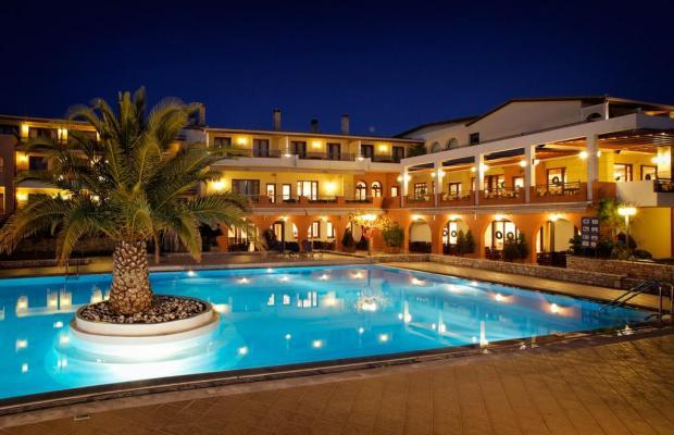 фото Negroponte Resort Eretria изображение №14