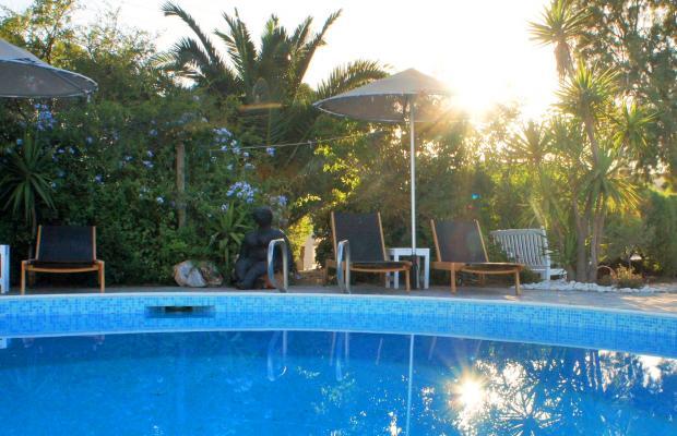 фотографии отеля Onira Hotels & Apartments изображение №31