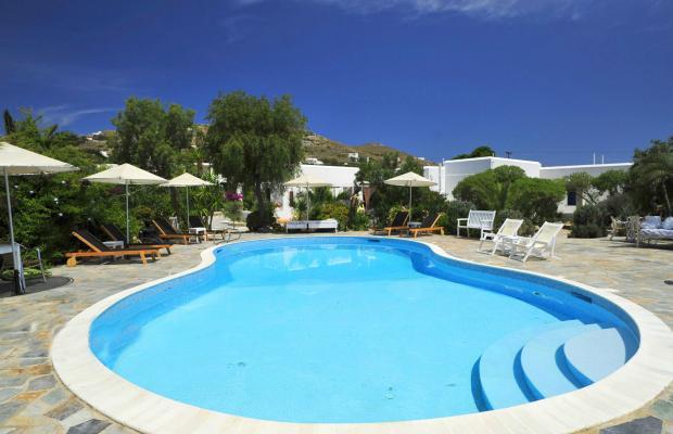 фото отеля Onira Hotels & Apartments изображение №1