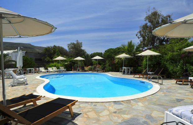 фотографии отеля Onira Hotels & Apartments изображение №19