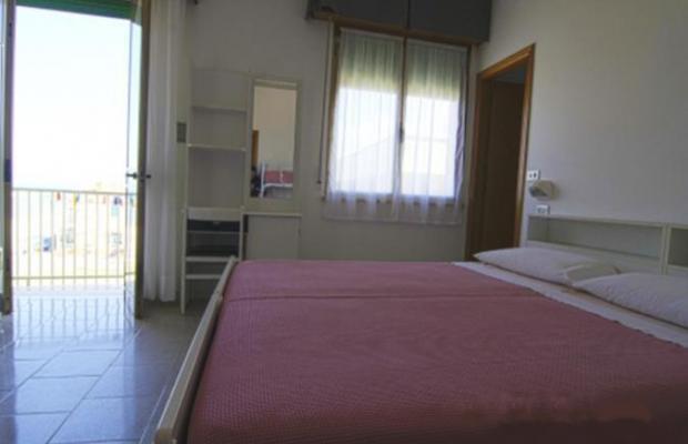 фотографии отеля Flora Rimini изображение №11
