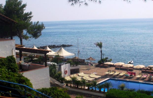 фото отеля Villaggio Stella del Sud изображение №21